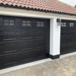dynamic doors sectional garage doors