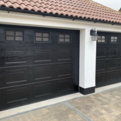 dynamic doors sectional garage doors