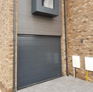 shrewsbury garage doors